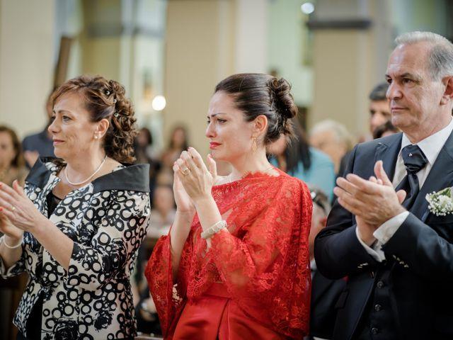 Il matrimonio di Marco e Lucia a San Salvatore Telesino, Benevento 89
