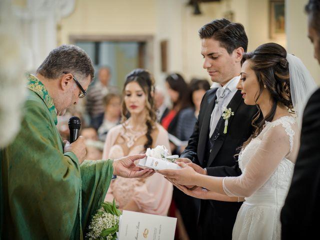 Il matrimonio di Marco e Lucia a San Salvatore Telesino, Benevento 90