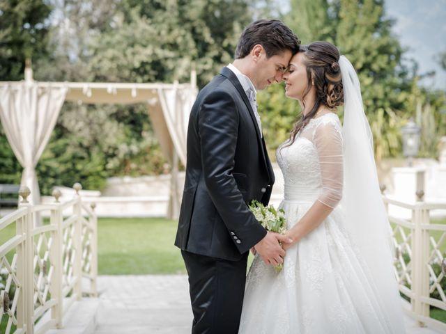 Il matrimonio di Marco e Lucia a San Salvatore Telesino, Benevento 91