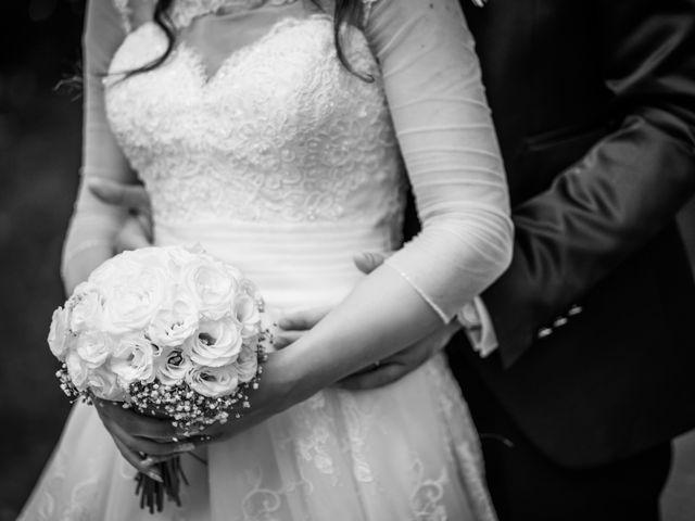 Il matrimonio di Marco e Lucia a San Salvatore Telesino, Benevento 99