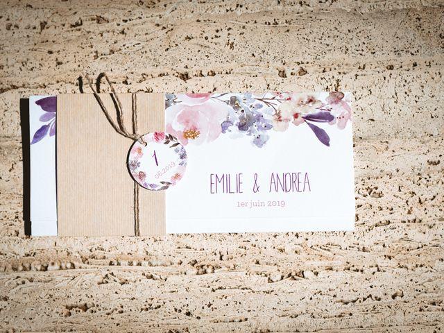 Il matrimonio di Andrea e Emilie a Campiglia Marittima, Livorno 18