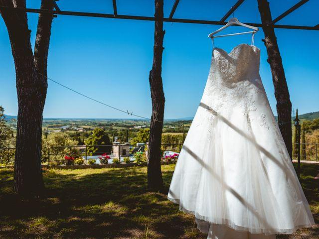 Il matrimonio di Andrea e Emilie a Campiglia Marittima, Livorno 21