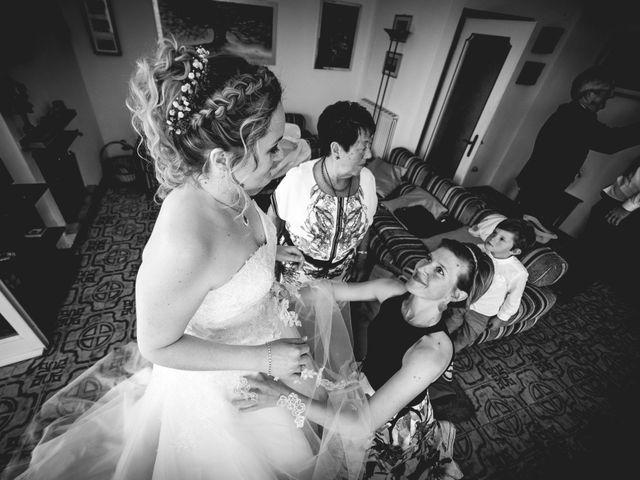 Il matrimonio di Andrea e Emilie a Campiglia Marittima, Livorno 28
