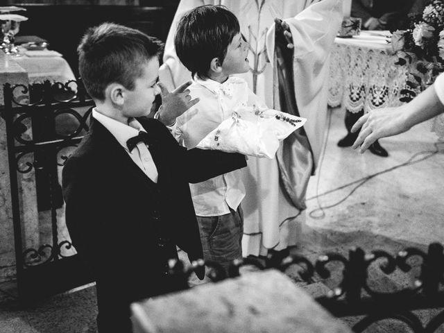 Il matrimonio di Andrea e Emilie a Campiglia Marittima, Livorno 31