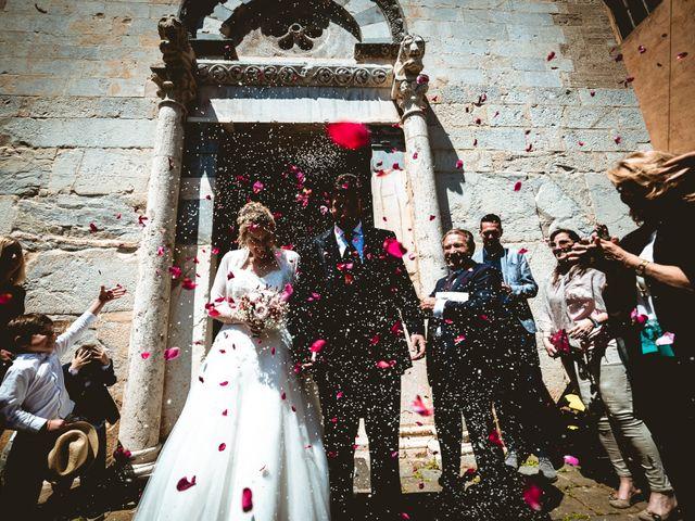 Il matrimonio di Andrea e Emilie a Campiglia Marittima, Livorno 32