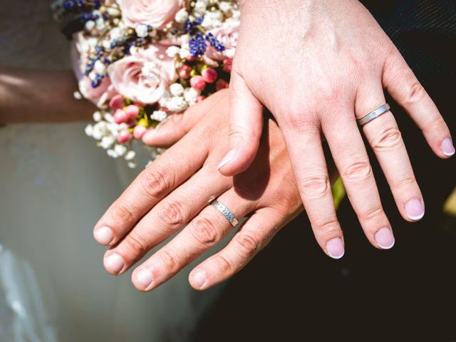 Il matrimonio di Andrea e Emilie a Campiglia Marittima, Livorno 35