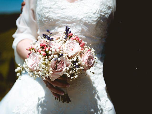 Il matrimonio di Andrea e Emilie a Campiglia Marittima, Livorno 36