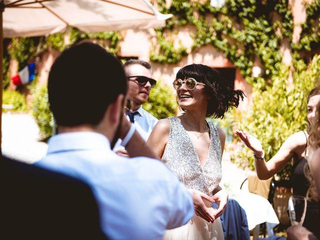 Il matrimonio di Andrea e Emilie a Campiglia Marittima, Livorno 44
