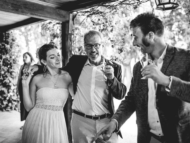 Il matrimonio di Andrea e Emilie a Campiglia Marittima, Livorno 51