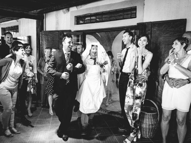 Il matrimonio di Andrea e Emilie a Campiglia Marittima, Livorno 52