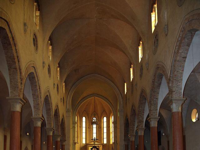 Il matrimonio di Diego e Natascia a Farra di Soligo, Treviso 10