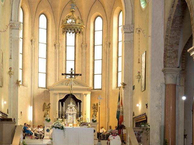 Il matrimonio di Diego e Natascia a Farra di Soligo, Treviso 13