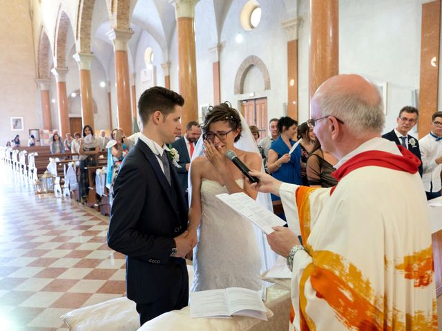 Il matrimonio di Diego e Natascia a Farra di Soligo, Treviso 14