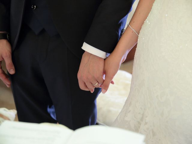 Il matrimonio di Diego e Natascia a Farra di Soligo, Treviso 15