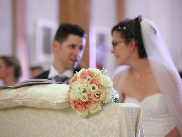 Il matrimonio di Diego e Natascia a Farra di Soligo, Treviso 16