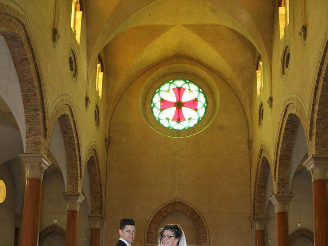 Il matrimonio di Diego e Natascia a Farra di Soligo, Treviso 19