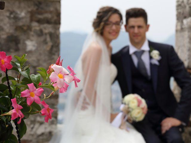 Il matrimonio di Diego e Natascia a Farra di Soligo, Treviso 22