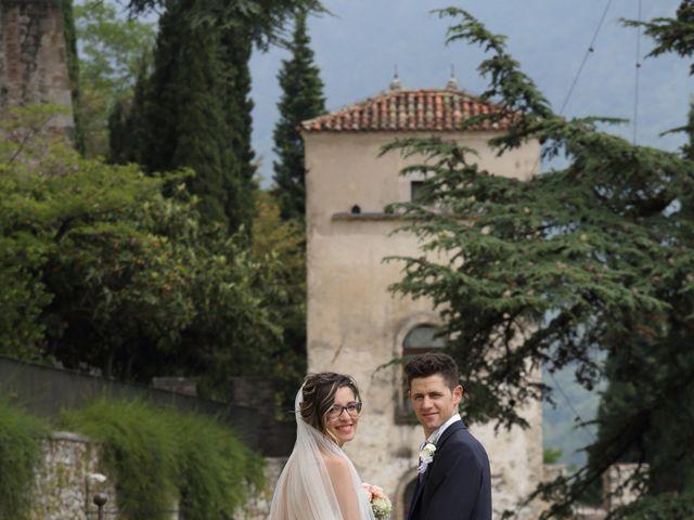 Il matrimonio di Diego e Natascia a Farra di Soligo, Treviso 23