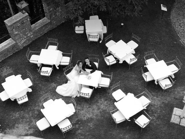 Il matrimonio di Diego e Natascia a Farra di Soligo, Treviso 24