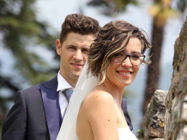 Il matrimonio di Diego e Natascia a Farra di Soligo, Treviso 27