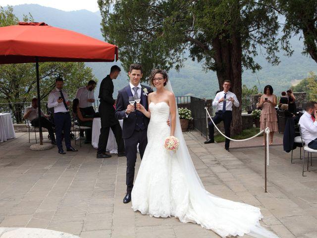 Il matrimonio di Diego e Natascia a Farra di Soligo, Treviso 29