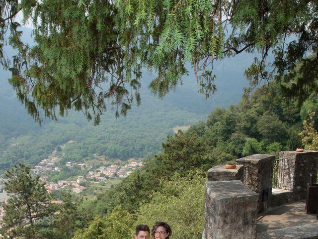 Il matrimonio di Diego e Natascia a Farra di Soligo, Treviso 30