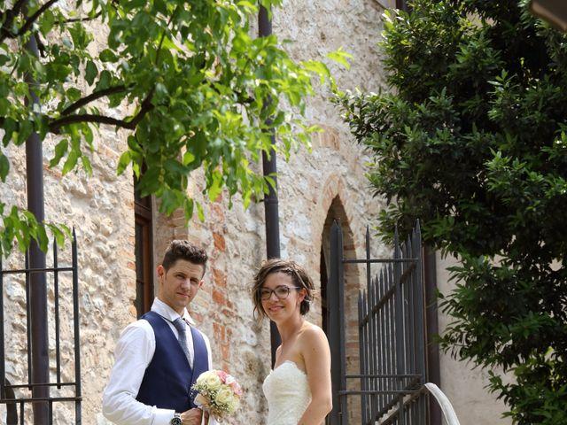 Il matrimonio di Diego e Natascia a Farra di Soligo, Treviso 31