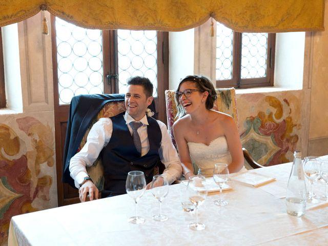 Il matrimonio di Diego e Natascia a Farra di Soligo, Treviso 35
