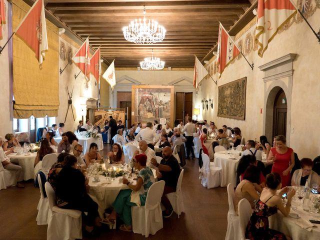 Il matrimonio di Diego e Natascia a Farra di Soligo, Treviso 36