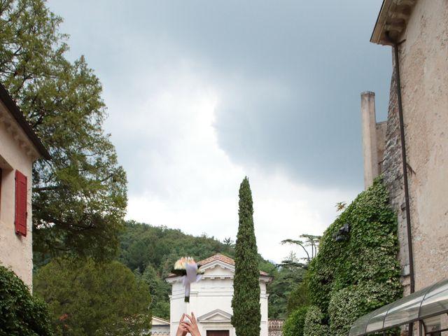 Il matrimonio di Diego e Natascia a Farra di Soligo, Treviso 38