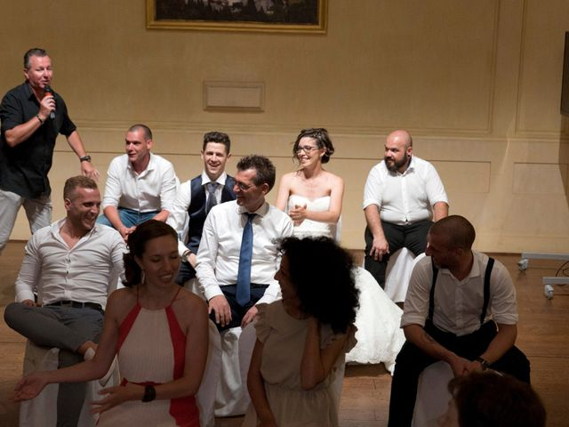Il matrimonio di Diego e Natascia a Farra di Soligo, Treviso 42