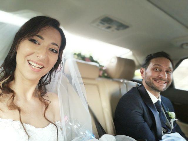 Il matrimonio di Francesco  e Chiara a Acireale, Catania 2