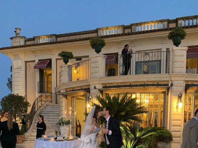 Il matrimonio di Francesco  e Chiara a Acireale, Catania 3