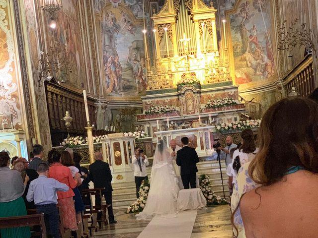 Il matrimonio di Francesco  e Chiara a Acireale, Catania 5