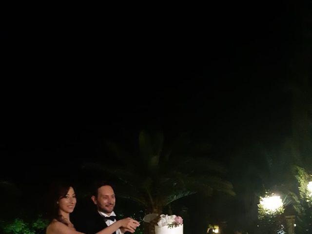 Il matrimonio di Francesco  e Chiara a Acireale, Catania 6