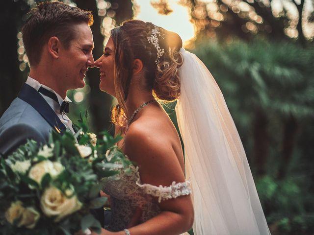 Le nozze di BIkem e Sam