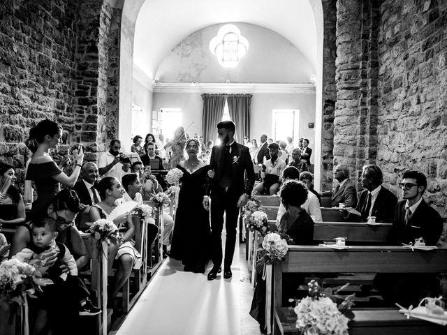Il matrimonio di Marco e Federica a Bordighera, Imperia 21