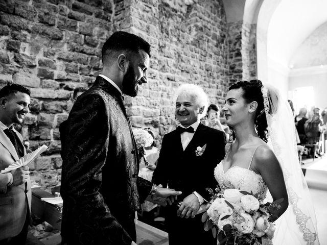 Il matrimonio di Marco e Federica a Bordighera, Imperia 24
