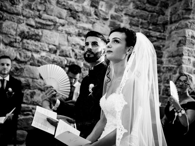 Il matrimonio di Marco e Federica a Bordighera, Imperia 26