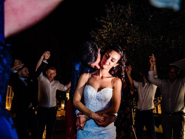 Il matrimonio di Marco e Federica a Bordighera, Imperia 62