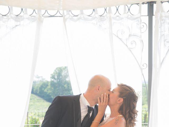 Il matrimonio di Daniele e Jessica a Montebello della Battaglia, Pavia 26