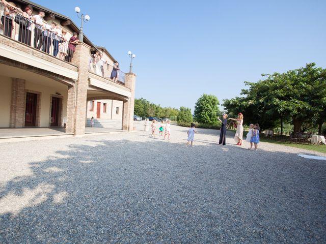 Il matrimonio di Daniele e Jessica a Montebello della Battaglia, Pavia 29