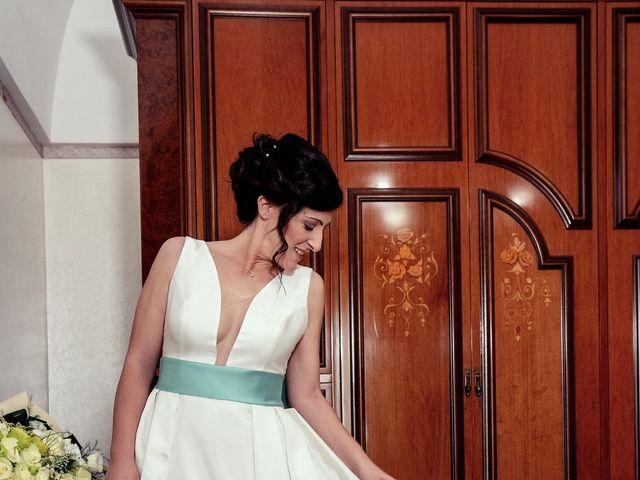 Il matrimonio di Vito e Antonella a Ceglie Messapica, Brindisi 10
