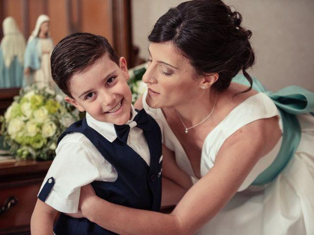 Il matrimonio di Vito e Antonella a Ceglie Messapica, Brindisi 11