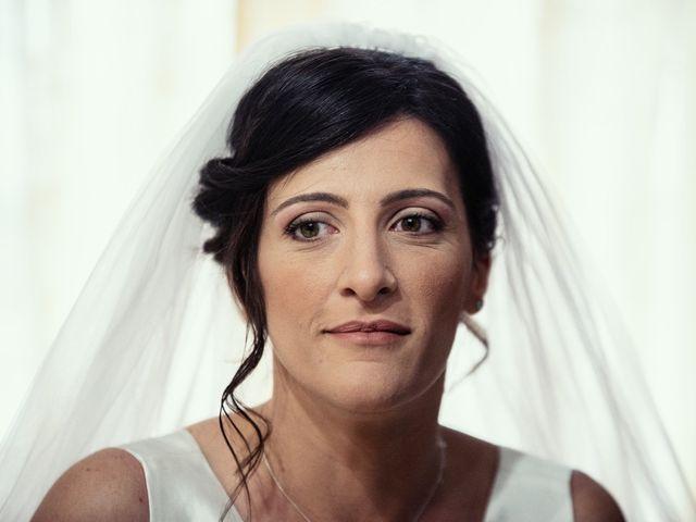 Il matrimonio di Vito e Antonella a Ceglie Messapica, Brindisi 16