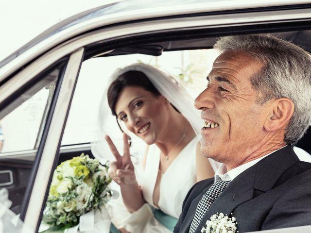 Il matrimonio di Vito e Antonella a Ceglie Messapica, Brindisi 19