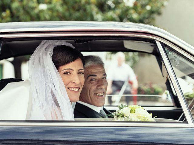 Il matrimonio di Vito e Antonella a Ceglie Messapica, Brindisi 20