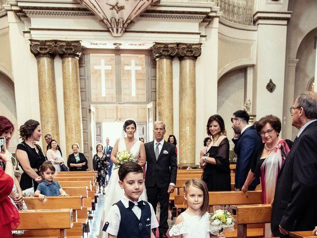 Il matrimonio di Vito e Antonella a Ceglie Messapica, Brindisi 21
