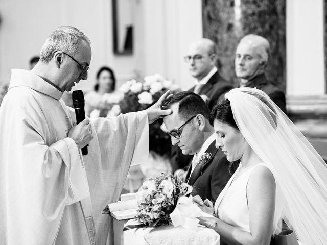 Il matrimonio di Vito e Antonella a Ceglie Messapica, Brindisi 23