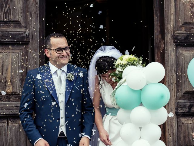 Il matrimonio di Vito e Antonella a Ceglie Messapica, Brindisi 24